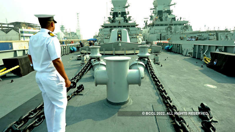 China reacts cautiously to Indian Navy's new air base in Andaman and