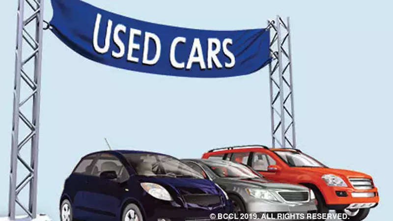 Second Hand Cars >> Second Hand Luxury Cars Pip New Ones The Economic Times