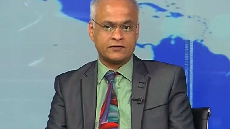 Stock Market Calendar 2020 Sunil Subramaniam: In 2020, banks will be key driver of the stock