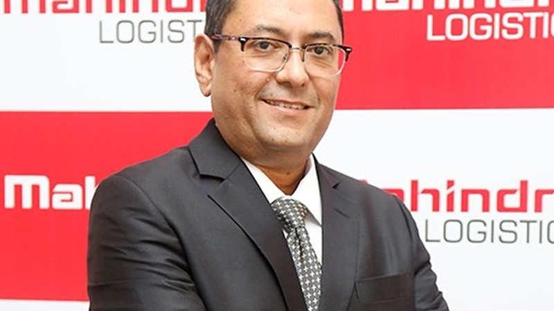 Mahindra Logistics Ltd : Q3 was one of the best quarters in Mahindra