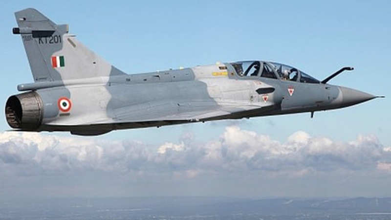Image result for Dassault Mirage 2000 iaf