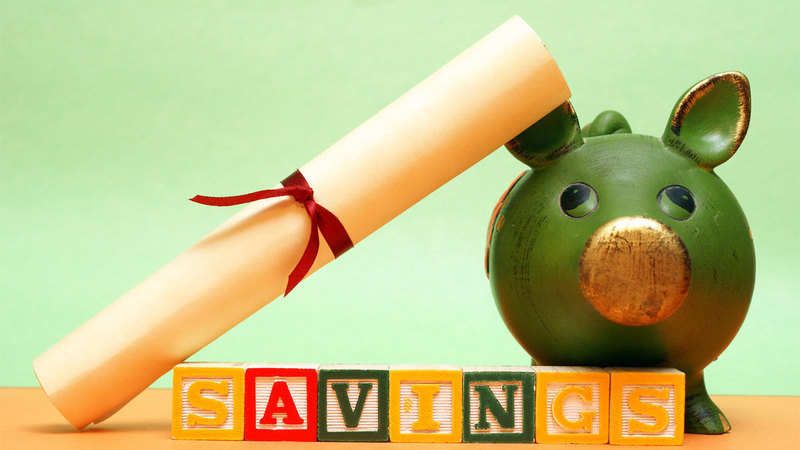 Child Education: 61% regret starting late in saving for child's