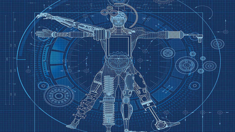 Here's why Indian companies are betting big on AI - The