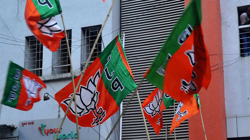 UP BJP relies on film 'Uri' to fill 'josh' in party workers - The