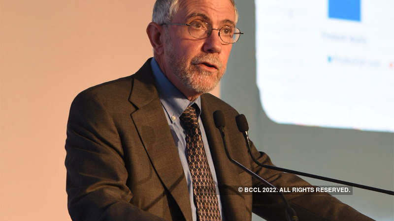 US Recession: Paul Krugman sees possible US recession with