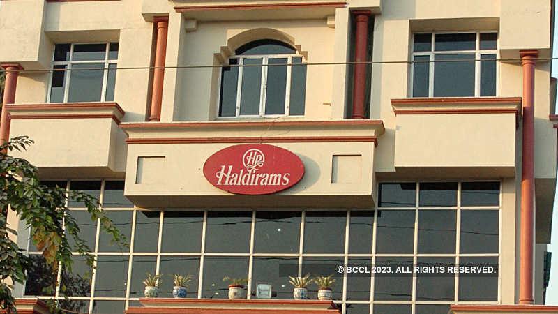 Haldirams: Bhujia to billions: Ganga Bhishen's Haldiram's has now