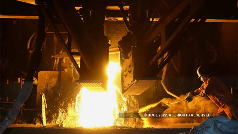 EEPC India approaches BoT on concerns over high steel prices - The
