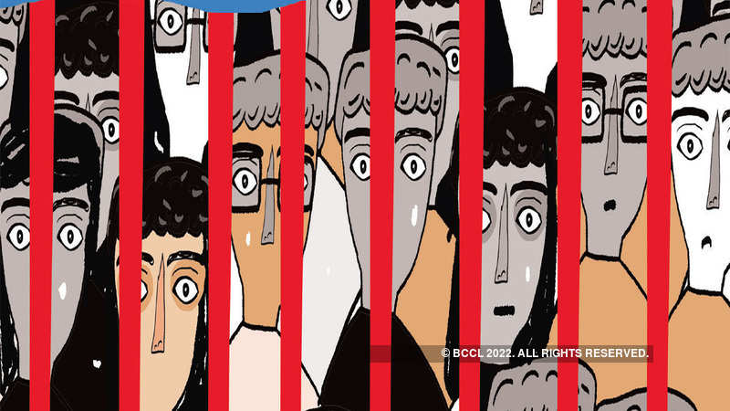 Many more Indian students fear being trapped, detained - The