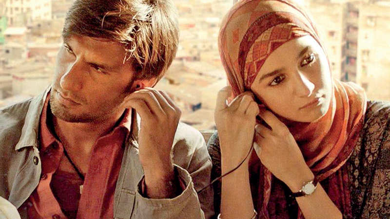 Asli Hip-Hop': The soundtrack of 'Gully Boy' screams change and