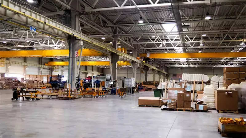 Warehousing may pull in $10 billion in next 4-5 years - The
