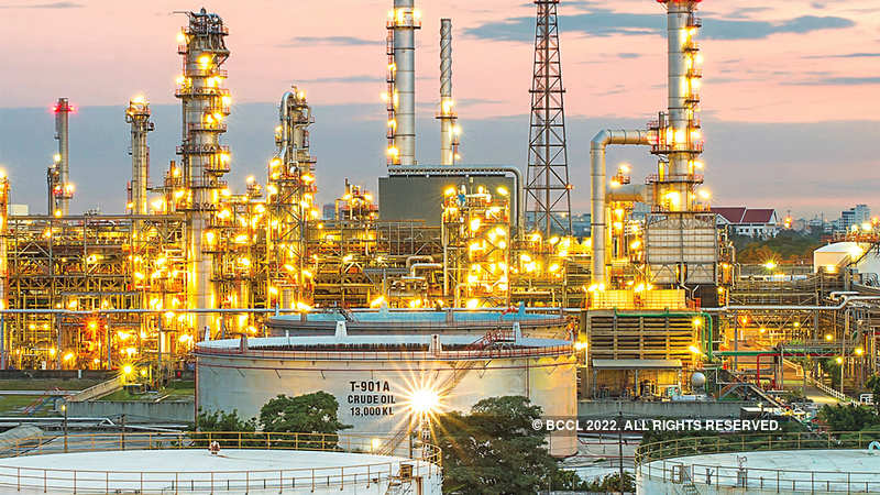 Reliance Industries: Saudi Aramco in talks with Reliance Industries