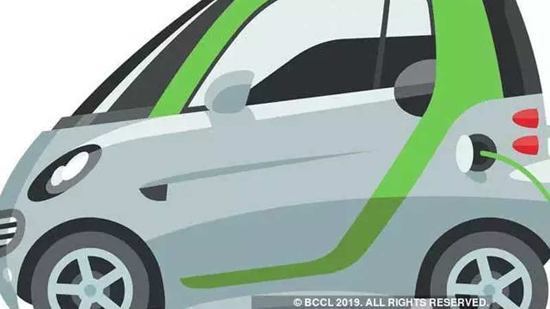 Fuel cell EVs may be complementing tech in India's future mobility