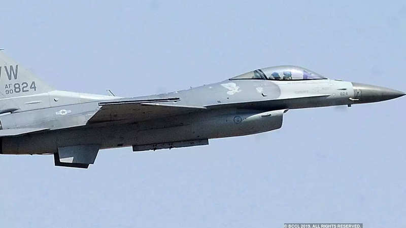 Abhinandan Varthaman   F16 shot down: Abhinandan Varthaman's