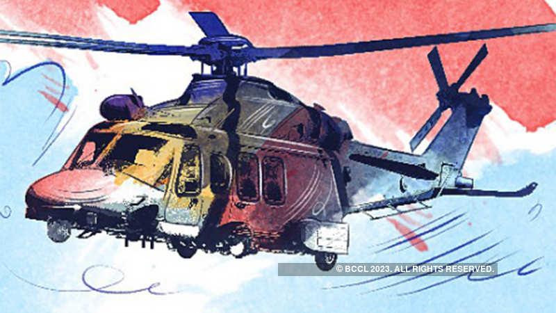 AgustaWestland: Chopper deal: AgustaWestland tells Delhi HC