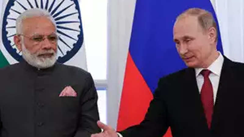 President Vladimir Putin telephones PM Modi, offers counter-terror
