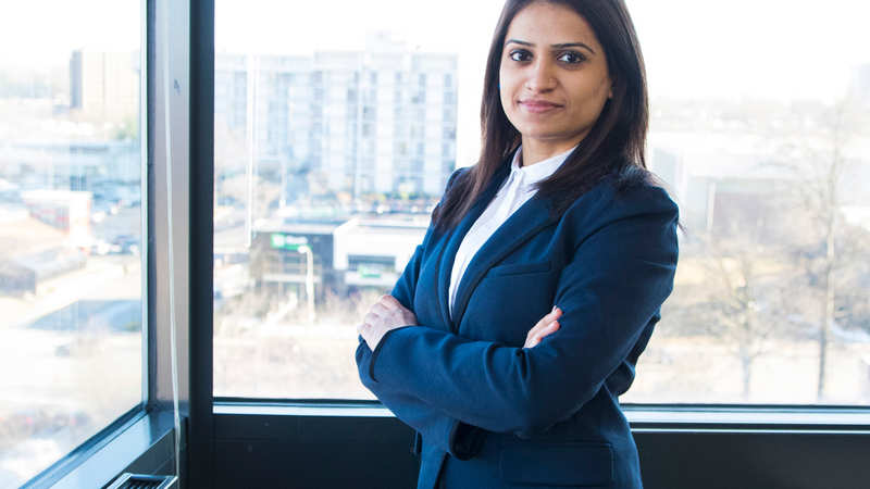 afsana atar: 'The software industry in India needs to