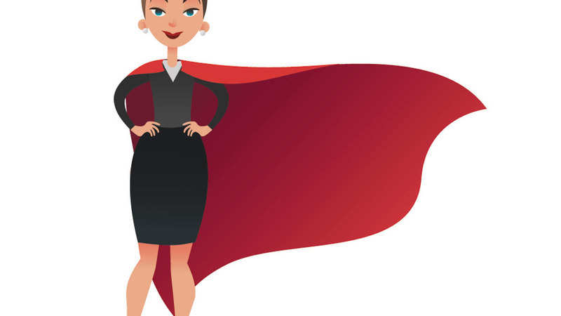 Women fund managers: Women fund managers at a mere 8% of