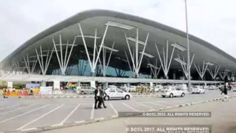 Welcome to BIAL | Bangalore International Airport