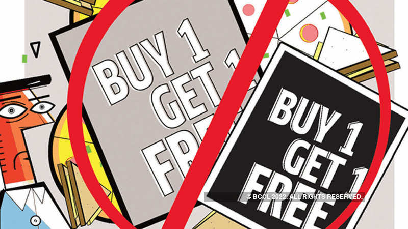 Promotional offers & free samples won't attract GST - The Economic Times