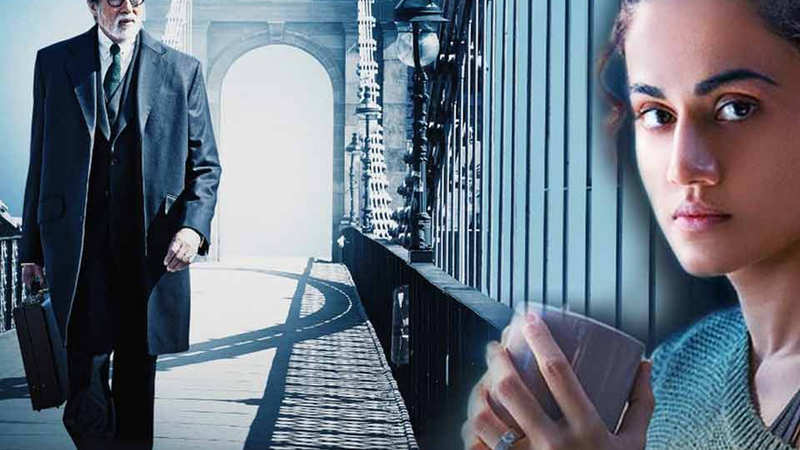Badla' review: The film offers a thrilling end to a