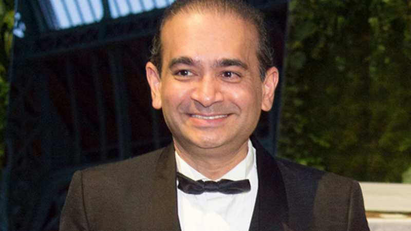 PNB sacam: Nirav Modi kept moving houses in UK to evade