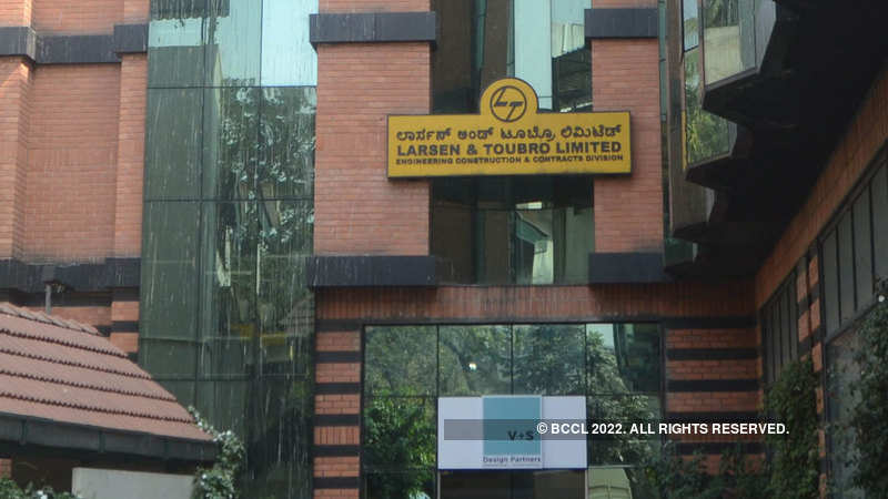 L&T Projects: L&T bags orders worth Rs 1,000 cr- Rs 2,500 cr from