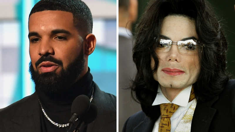 Leaving Neverland' aftermath: Now Drake drops Michael Jackson's