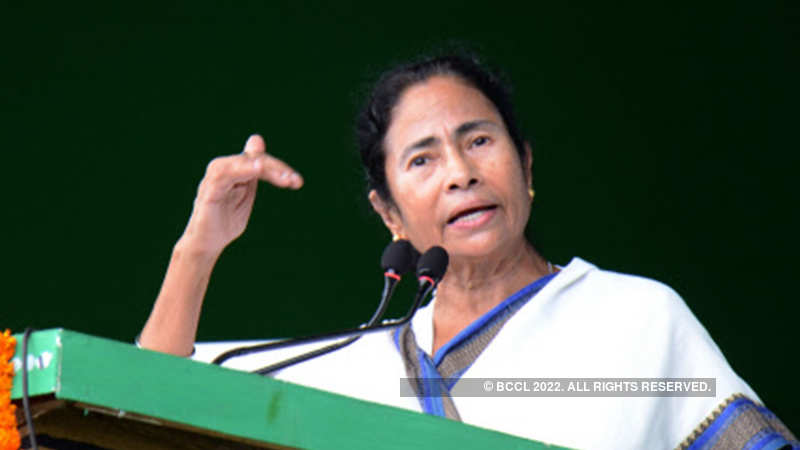e1c131fc TMC Candidate list: Mamata releases Trinamool's candidate list ...