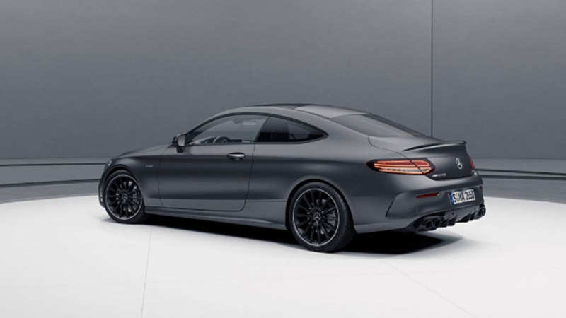 Mercedes-Benz AMG C43 price: Mercedes-Benz launches AMG C 43