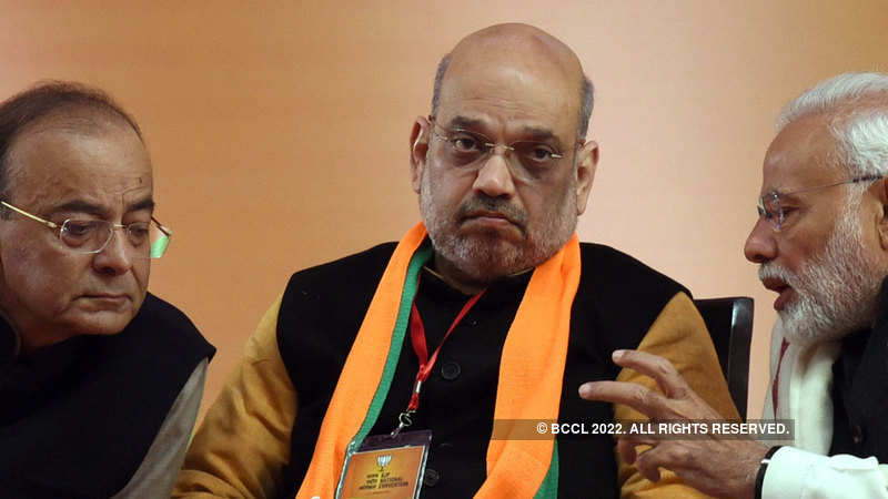 2019 Lok Sabha Elections: BJP plans to release list of