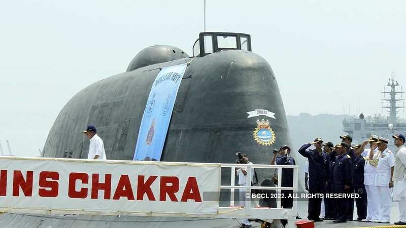 US INdia: India's submarine deal with Russia raised by some US