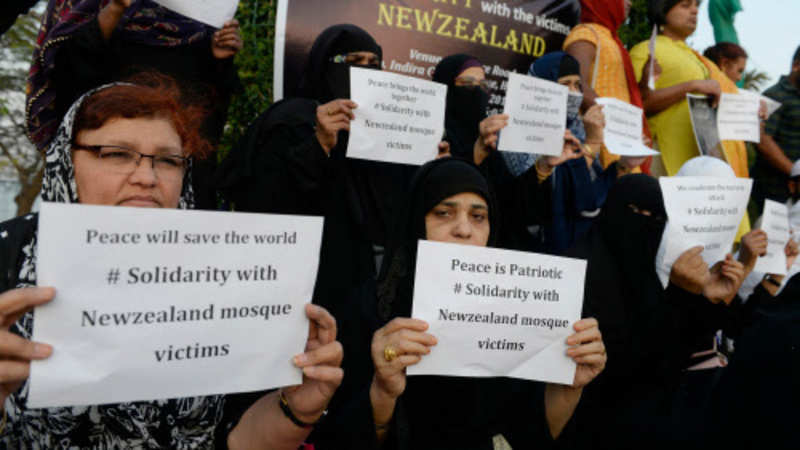 5 Indians killed in New Zealand terror attack on mosques