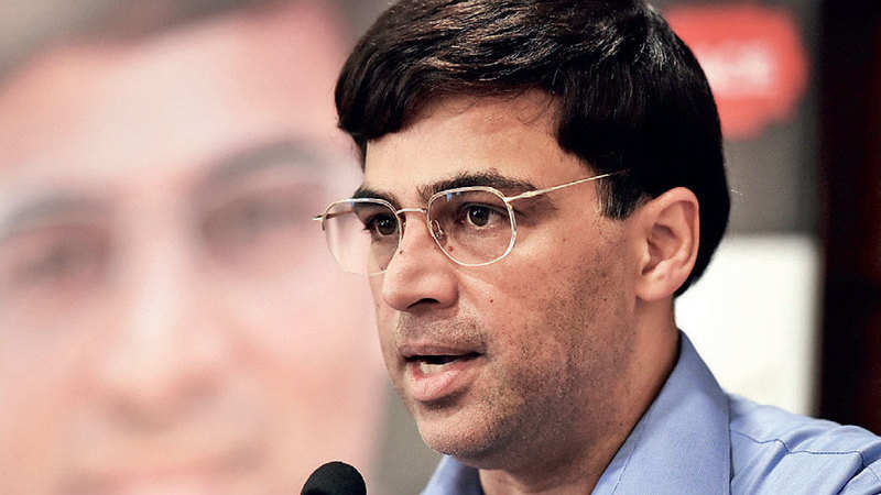 Happy that Chess is back in Asian Games: Vishwanathan Anand - The