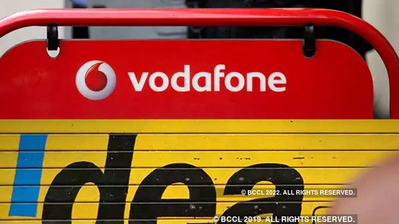 Vodafone Idea inks deal to offer ZEE5 content - The Economic Times