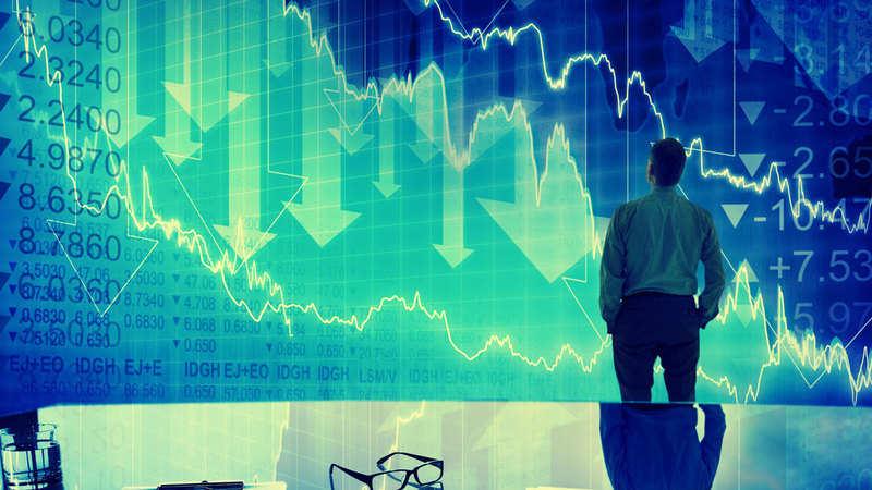 sensex today: After Market: RIL m-cap tops $125b