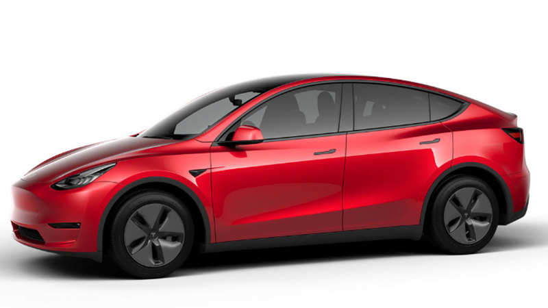 Tesla Model Y: New electric vehicle will go the extra mile for your