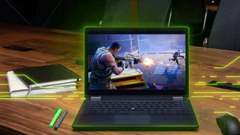 nVidia: LG Uplus teams up with Nvidia for Cloud gaming - The