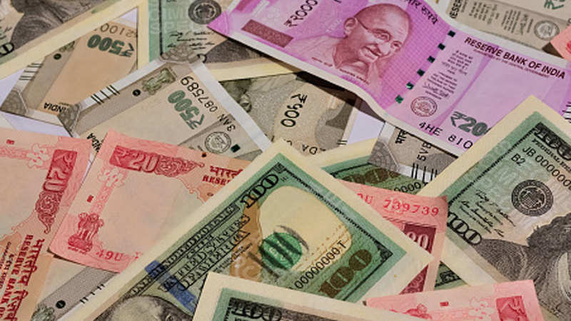 Disinvestment receipts beat target - The Economic Times