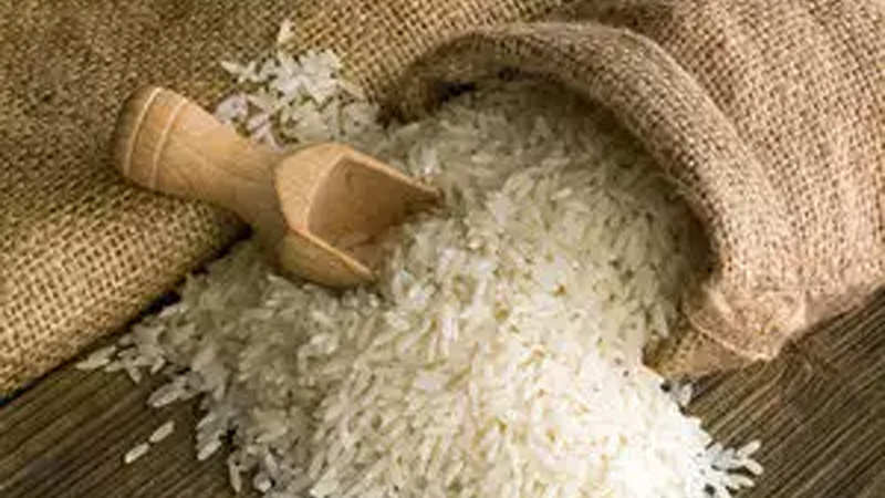 Indian basmati rice industry to clock its highest export ever - The