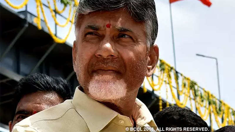 Chandrababu Naidu: View: It's probably end of the road for