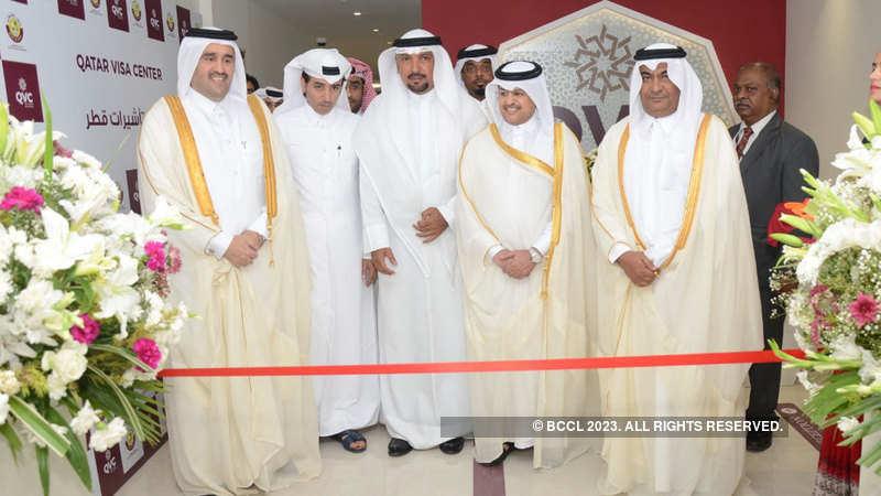 new qatar visa center: Qatar opens centre for smooth facilitation of