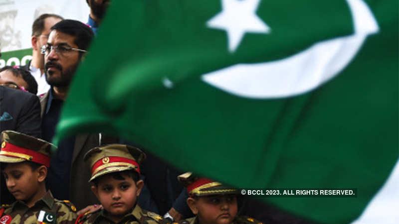 Pakistan's Hindu lawmaker moves 2 bills in Parliament on child