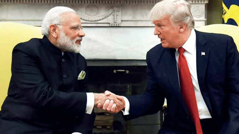 India, USA sign pact for 3rd country projects as part of Indo