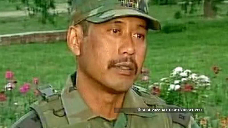Court martial of Major Leetul Gogoi completed
