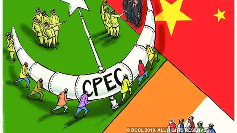 CPEC: Pakistan diverts BRI funds