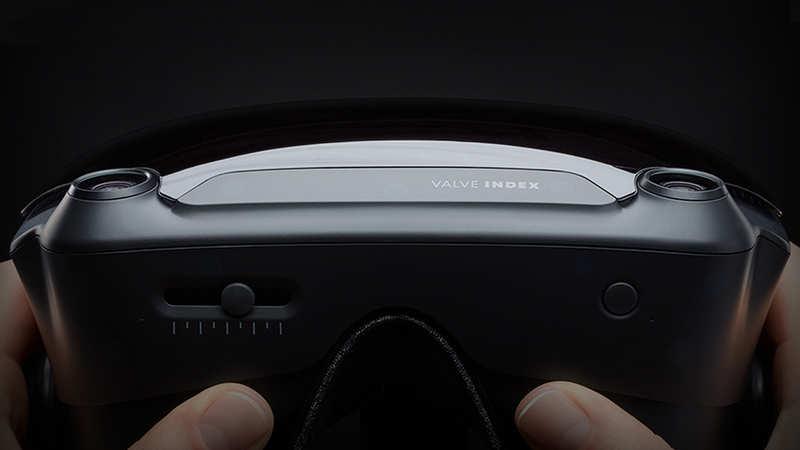 Dota 2' developer Valve teases fans with all-new VR headset