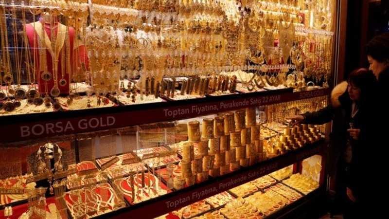 Gold: Gold futures lose shine after investors take profit