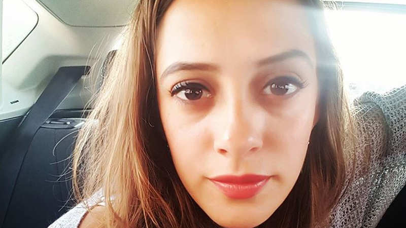 Hazel Keech undergoes nose surgery for breathing issue