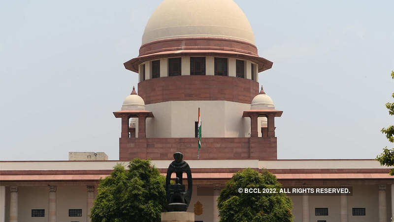Supreme Court cancels bail granted to ex-Jharkhand minister Yogendra