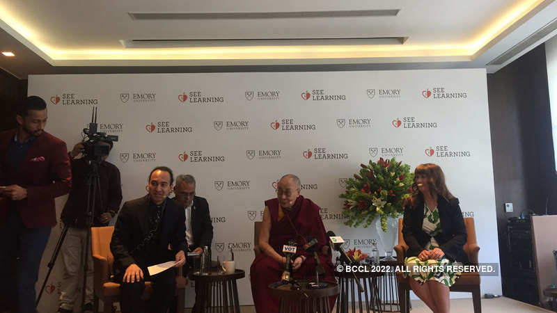 Dalai Lama to launch Emory University's SEE Learning program in New